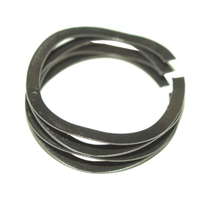 Ar-15  Weld Spring Steel Black High Standard.