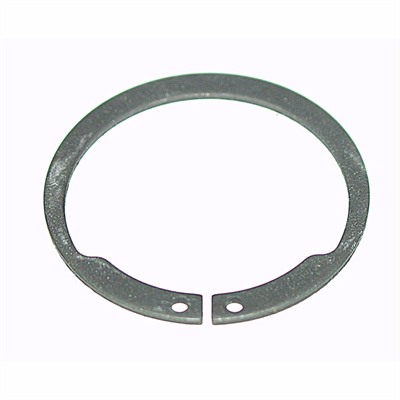 Snap Ring Steel Black High Standard.