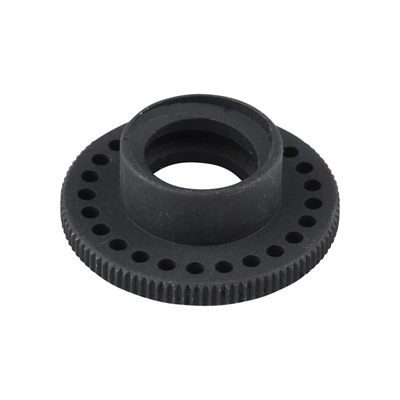 Ar-15  Rear Sight Elevation Knob   Black High Standard.