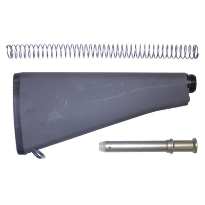 A2 Buttstock Assembly by High Standard