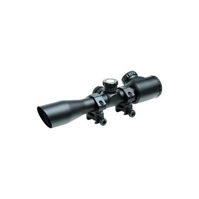 Crossbow 4x32mm Scope Infrared w/Ring Black by Truglo Inc