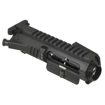 FEATURES:  The PSC-11 includes the standard AR-15/M16 charging handle along with the JP side charging handle  Includes ejection ...