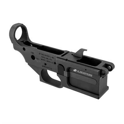 Ar 15 9mm lower receiver kit for glock magazine brownells