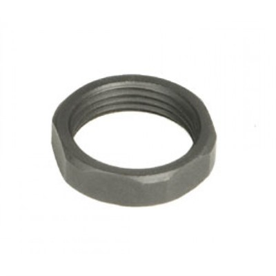 Ar-15 .875 Hex Jam Nut 1/2-28 J P Enterprises.