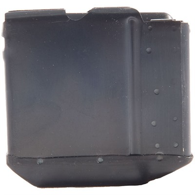 Durable high-capacity magazine provides a long service life and holds ten rounds for fewer reloads when shooting your Remington 740, 742, 750, ...