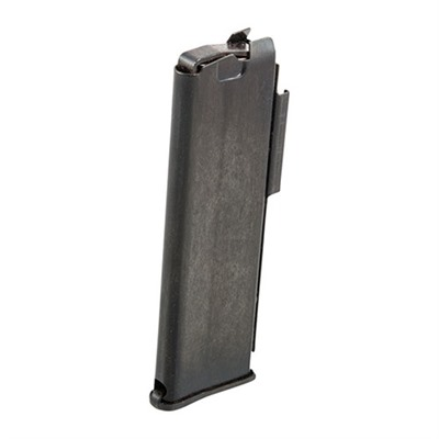 Now you can keep that obsolete rifle shooting with these high-quality replacement magazines. 100% Made In The USA. All feature welded seams, ...