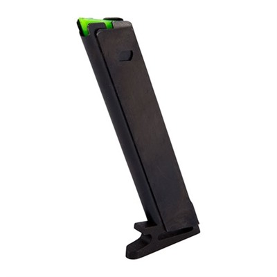 Now you can keep that obsolete pistol shooting with these high-quality replacement magazines. 100% Made In The USA. All feature welded seams, ...