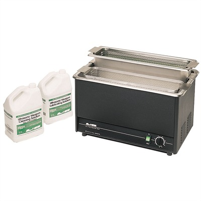 Quantrex 650 Ultrasonic Cleaning & Lubrication System by L&r Mfg