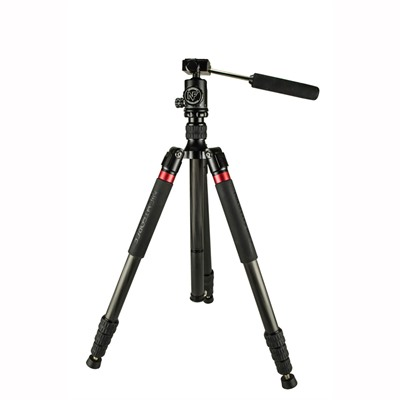 Carbon Fiber Tripod With Ball Head Nightforce.
