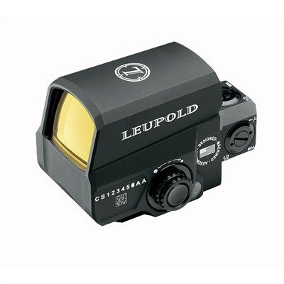Leupold Carbine Optic (lco) Leupold.