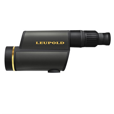 Gold Ring 12-40x60mm Hd Spotting Scopes Leupold.