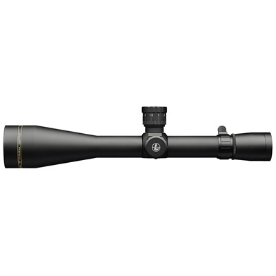 Vx-3i Lrp 8.5-25x50mm Side Focus Tmr Reticle Leupold.