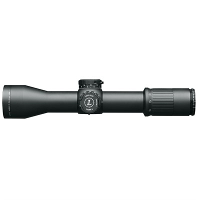 Mark 6 3-18x44mm M5c2 Ffp Illum. Tremor 2 Reticle Leupold.