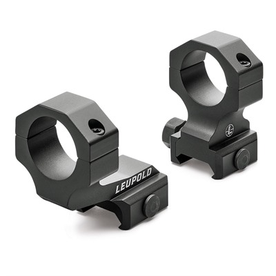 "Mark 2 Ims 1"" 2-Piece Mount Leupold."