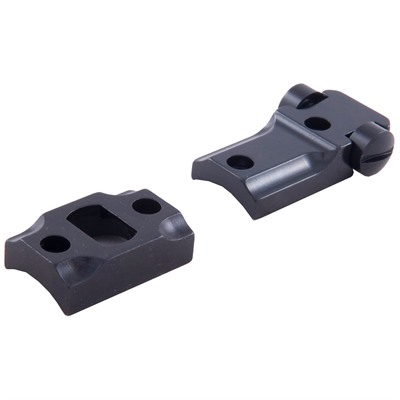 Standard Two-Piece Rifle Bases Leupold.