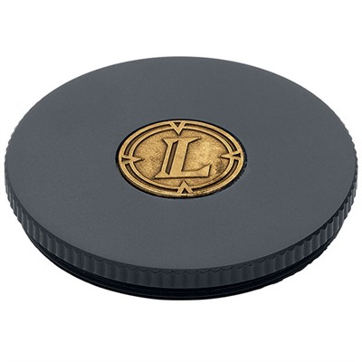 Alumina Threaded Lens Covers Leupold.