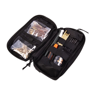 Essential All-In-One Cleaning Kit by Lyman