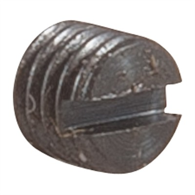 Rifle  Peep Sight Dummy Screw .225  Black Marlin.