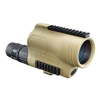 Legend Tactical 15-45x60mm Spotting Scope Bushnell.