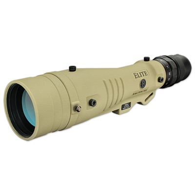 Elite Tactical Lmss 8-40x60mm Spotting Scope Bushnell.