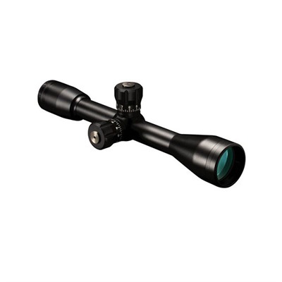 Bushnell Elite Tactical Rifle Scopes