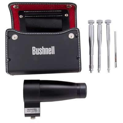 Professional Boresighter Bushnell.
