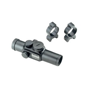 Trophy® Riflescopes Electronic Reticles Bushnell.