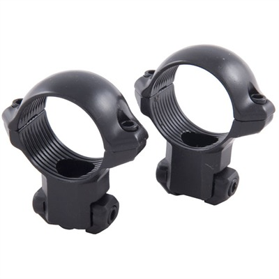 Ruger® Angle-Loc™ Scope Rings Millett.