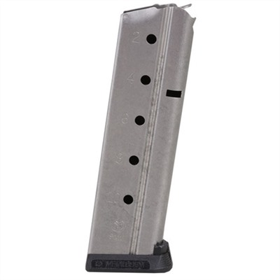 1911 9mm Magazines Metalform.