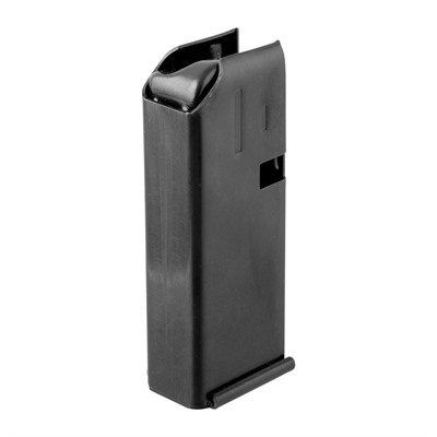 Ar-15 10rd Magazine 9mm Metalform.