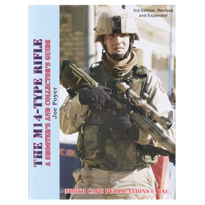 The M14-Type Rifle North Cape Publications
