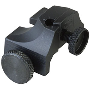 Rifle  Weaver Rear Sight Necg.