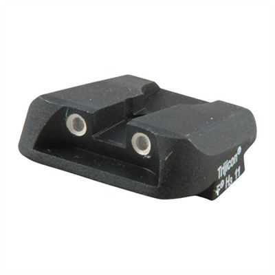 Carry Rear Night Sights For Glock™ Novak.