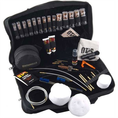 Brownells/Otis Elite Cleaning Kit by Otis