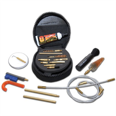 5.7mm Sub Gun Cleaning System by Otis