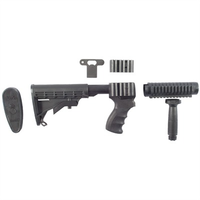 Rem 870 Adjustable Stock Set Pro Mag.