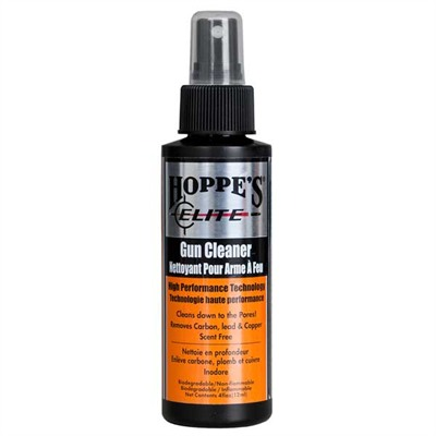 Elite Gun Cleaner by Hoppes