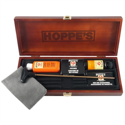 Hoppe&039;s Deluxe Gun Cleaning Kit Hoppes.