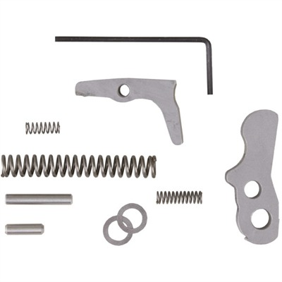 Ruger® 10/22® Pre-Travel Adjustable Hammer & Sear Kit Power Custom.
