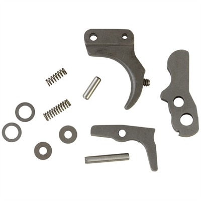 Ruger® 10/22® Competition Trigger Parts Power Custom.