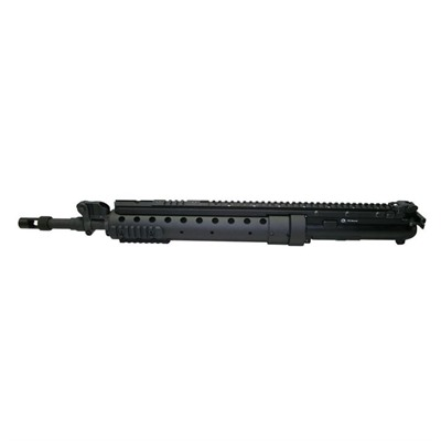 The Mark 12 Mod 0 SPR Upper Receiver from Precision Reflex is a complete, fully tricked out tactical upper that's ready to ...