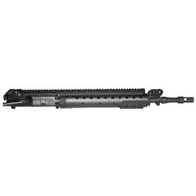 Precision Reflex's Mark 12 Mod 0 SPR Gen II Upper Receiver is a complete, full-featured tactical upper that's fully assembled and ready ...
