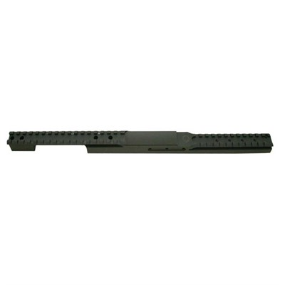 Remington 700 Sa Night Vision Step Down Base Precision Reflex, Inc..