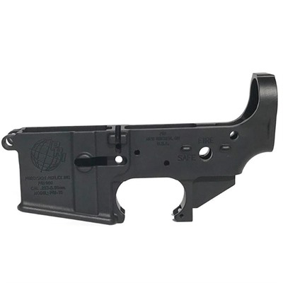 Ar-15 A1 Lower Receiver Aluminum Black Precision Reflex, Inc..