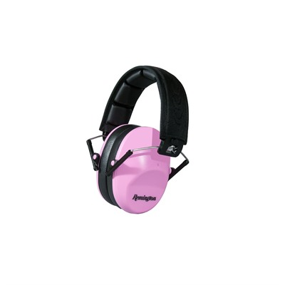 Rh 200 Female Ear Muff/pink Wiley X Eyewear.