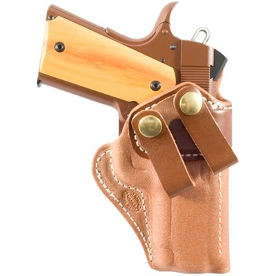 Semi-Auto Summer Special 2 Milt Sparks Holsters.