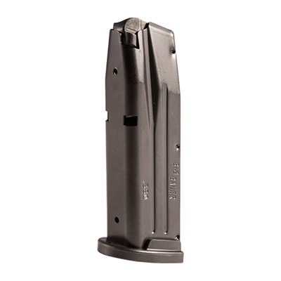 Sig Sauer P250 and P320 factory replacement magazines are available in all the calibers and capacities that the pistols come in. Sometimes ...