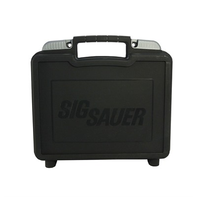 Factory Replacement Case Sig Sauer.