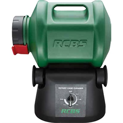 Rotary Case Cleaner Rcbs.