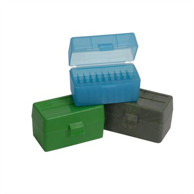 Rifle Ammo Boxes by MTM